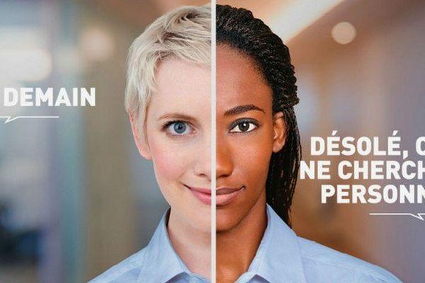 """""""Les compétences d'abord"""", une campagne contre les discriminations lancée par le gouvernement mi avril"""
