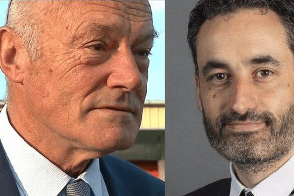 la guerre des nerfs a commencé entre Alain Rousset (PS) et Nicolas Thierry (EELV)