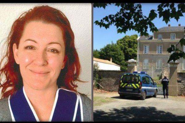 Céline Sable avait disparu depuis le mois d'avril mais son mari avait signalé sa disparition il y a 15 jours.