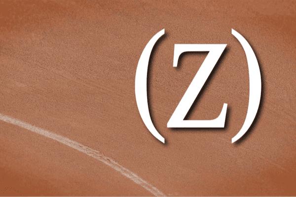 Ce Z veut dire Zaragoza, Saragosse. La capitale de l'Aragon célèbre en octobre la fête de la Virgen del Pilar et la dernière feria taurine du calendrier.