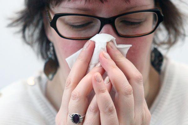 L'épidémie de grippe est arrivée en Paca