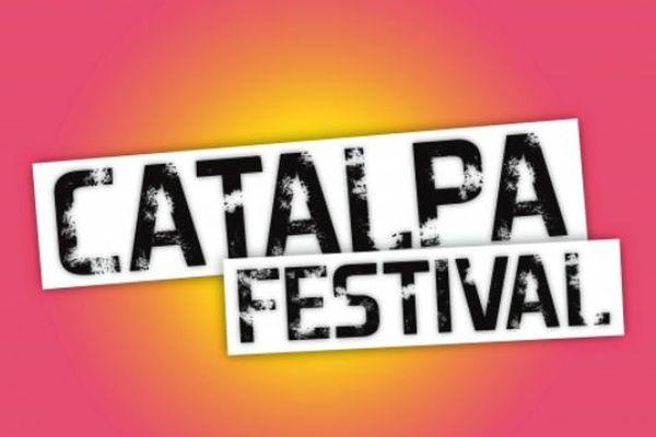 le festival Catalpa se tiendra du vendredi 24 au dimanche 26 juin 2016.