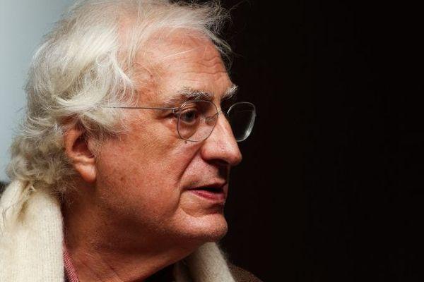 Bertrand Tavernier, réalisateur