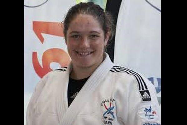 Mélanie Lemée, âgée de 26 ans, était aussi championne de judo.