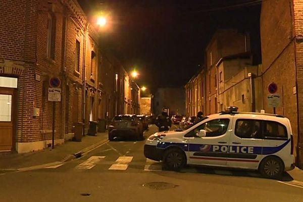 Le convoyeur de fonds disparu à Aubervilliers a été interpellé dans le quartier Saint-Acheul à Amiens mardi 12 février 2019