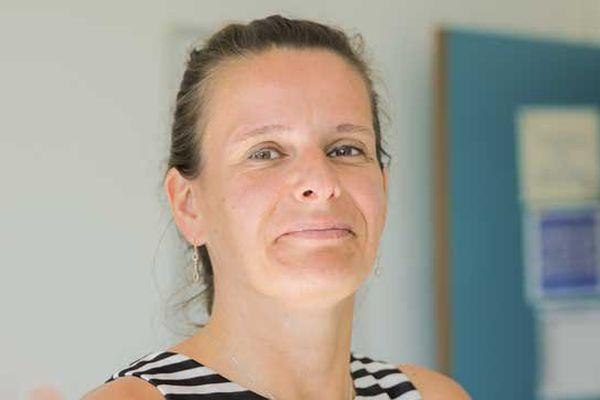Séverine Sigrist : le pancréas bio-artificiel