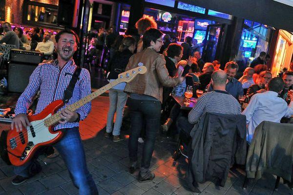 Fête de la musique 2013 à Valenciennes