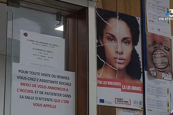 Le projet d'un contrat local pour mieux lutter contre les violences conjugales se construit à Porto- Vecchio autour de la clinique de l'Ospedale.