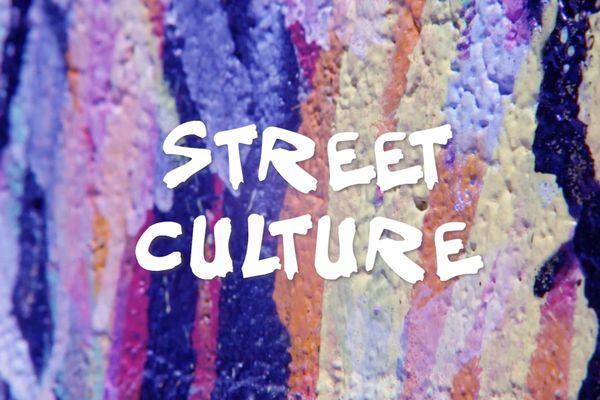 Street Culture, le magazine de la culture urbaine