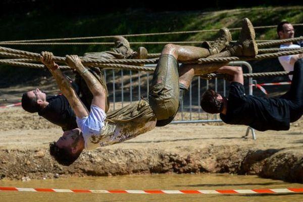 La Génie Race est inspirée des parcours des combattants de l'Armée.