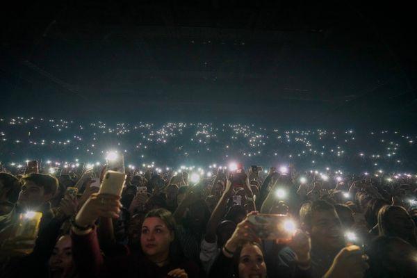 Dans les grandes salles de concert comme le Dôme, le pass sanitaire sera demandé pour les évènements rassemblant plus de 1.000 spectateurs