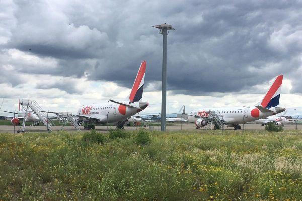 La ligne Clermont-Ferrand - Orly ne sera pas maintenue, a annoncé le groupe Air France par l'intermédiaire du sénateur Jean-Marc Boyer.