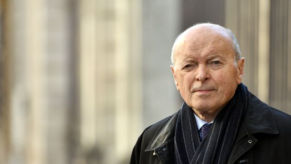 Jacques Toubon, Défenseur des droits , février 2020