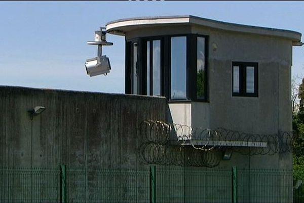 la prison de Ploemeur
