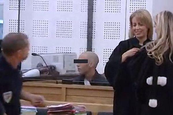 Ajaccio : Mehdi Chemlal est jugé pour actes de barbaries, torture et viol sur un bébé de huit mois.
