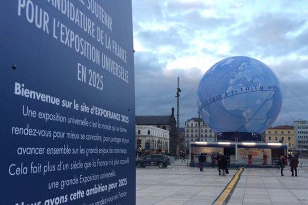 L'expo universelle s'est déroulé 5 fois à Paris