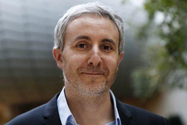 """Ivan Jablonka a reçu le prix littéraire du journal Le Monde pour """"Laëtitia ou la fin des hommes"""""""