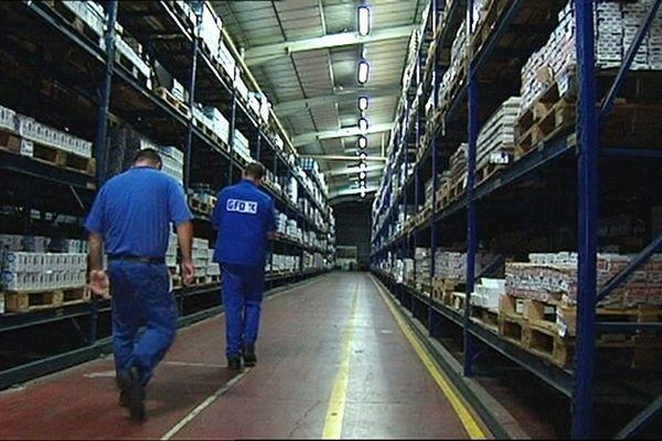 L'usine GFD