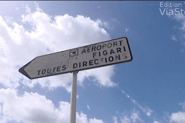 Figari, comme Calvi, sont de nouveau directement liés à Marseille par avion à partir du 18 mai