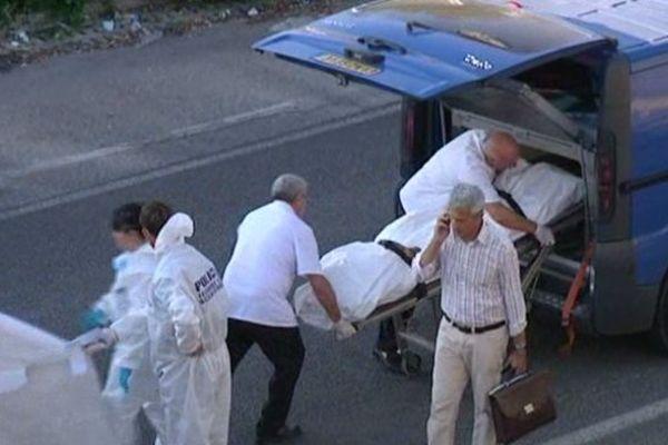 Les assassinats se multiplient à Marseille et dans sa région