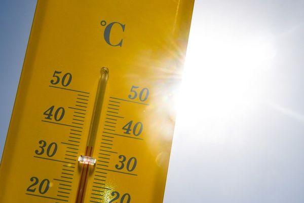 Un pic de chaleur est prévu en Auvergne par Météo France les 24 et 25 juin.