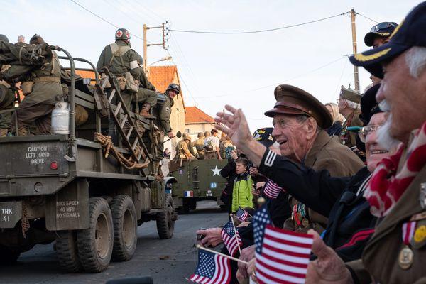 Bien sûr les américains connaissent la Normandie pour le Débarquement, Omaha Beach et ses commémorations du DDay mais pas seulement. Ils aiment son patrimoine, sa nature, l'impressionnisme, prendre un bateau de Paris à Honfleur, etc...