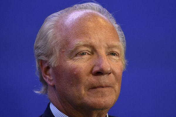 Brice Hortefeux était l'invité de l'émission politique de France 3 Auvergne, dimanche 13 janvier.