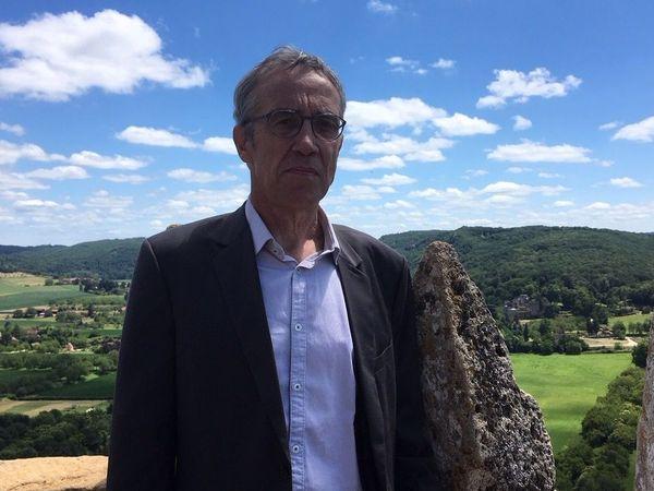 La victoire des opposants au contournement de Beynac en Dordogne : après la décision du Conseil d'État, Kléber Rossillon affirme qu'ils resteront vigilants sur la suite des opérations