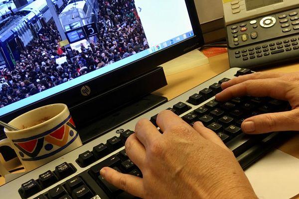 Le télétravail occasionnel peut être une solution pour le salarié et son employeur