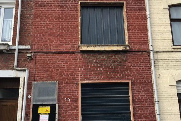 145, rue Marie Buisine : à partir de 77 000 euros de travaux.