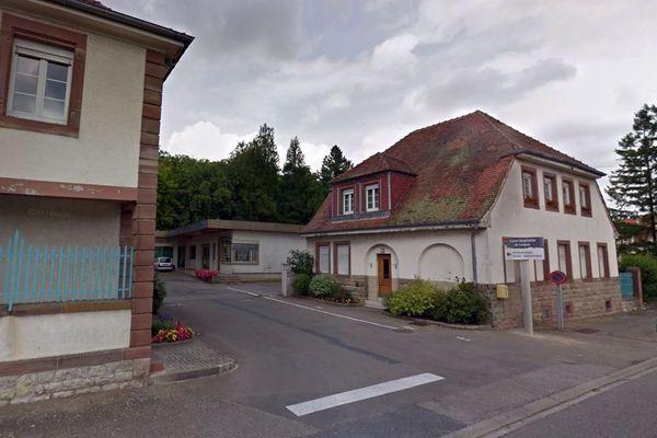 """Le """"Festival Psy"""" se déroule chaque année au Centre Hospitalier de Lorquin (Moselle)."""