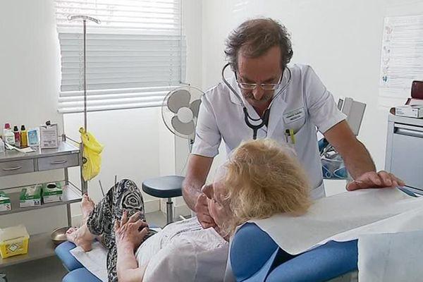 Le service des urgences estivales restera en place à St-Martin-de-Ré jusqu'au 24 août 2018.