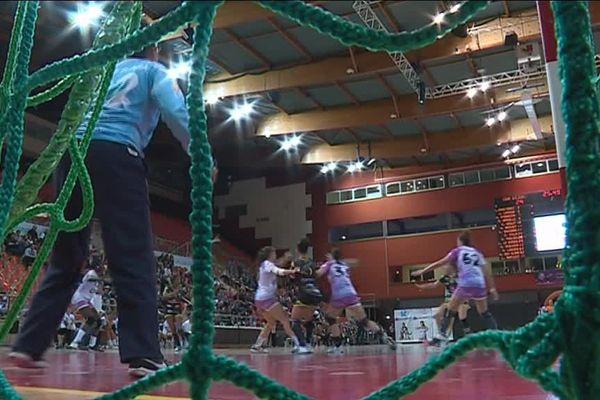Le CDB s'incline à domicile face à Toulon-Saint-Cyr 24 à 25