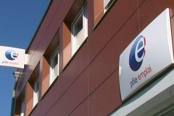 Pas de répit en Auvergne dans les locaux de Pôle Emploi