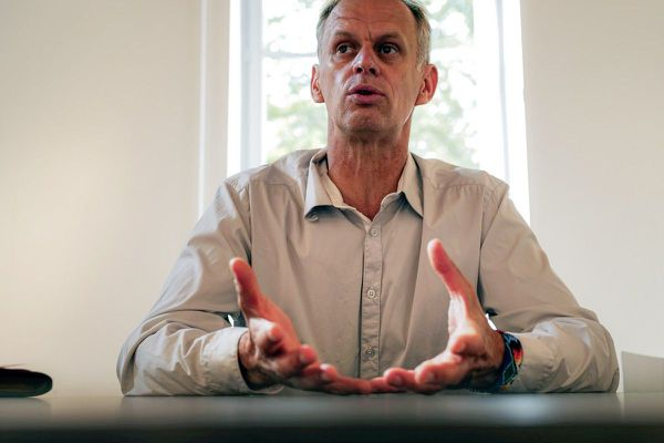 Avant l'audience, Pierre-Alain Mannoni tiendra une conférence de presse ce mercredi 22 septembre.