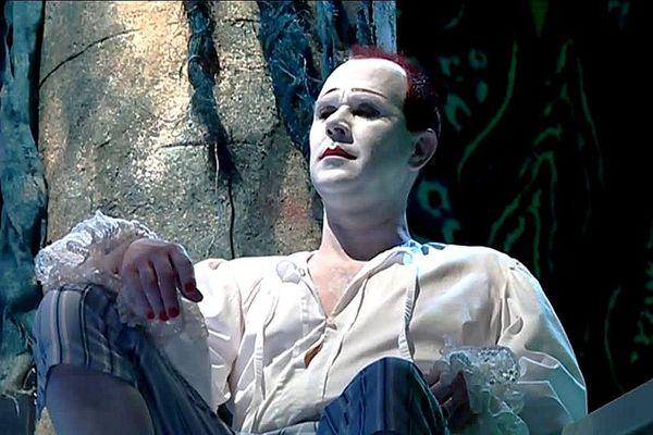 Jean Lambert-Wild est Dom Juan au théâtre de l'Union à Limoges