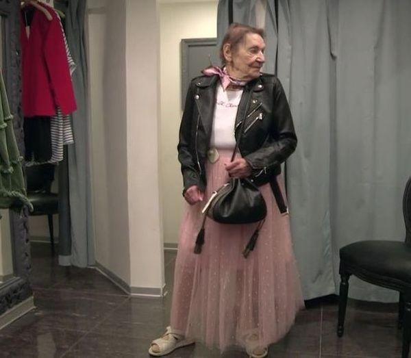 Il n'y a pas d'âge pour être à la mode