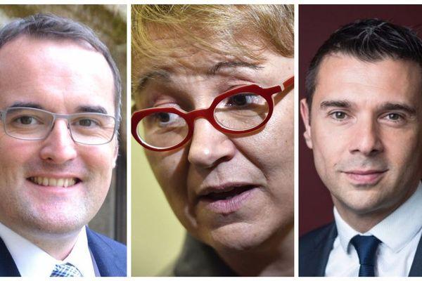 Alors qu'aucun Breton ne siégeait au bureau national du PS sous la présidence de J.C. Cambadélis, trois élus de la région en font désormais partie.
