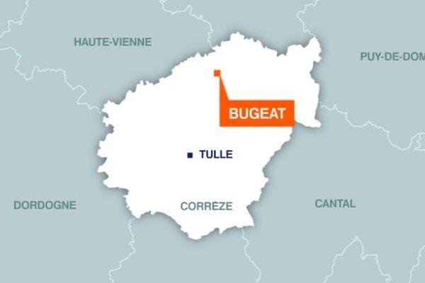 Bugeat