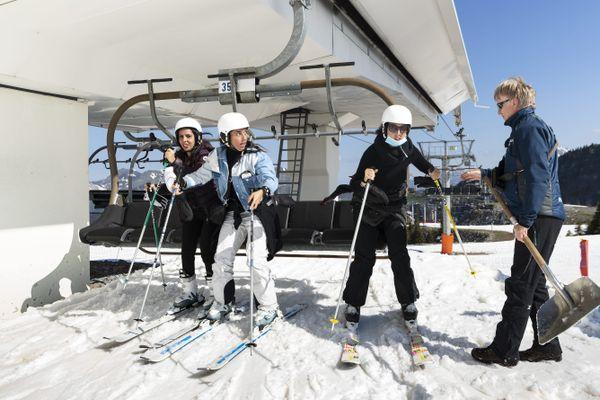 En Andorre, les stations de ski recherchent des saisonniers pour l'hiver.