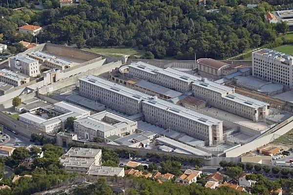 La ravisseuse a été transférée à la prison des Baumettes après plusieurs jours de garde à vue.