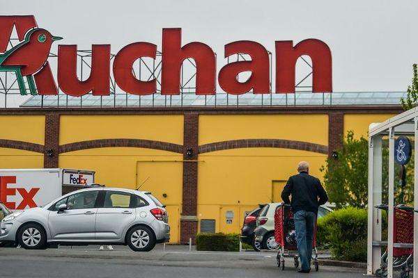 Auchan lance son Plan de Sauvegarde de l'Emploi
