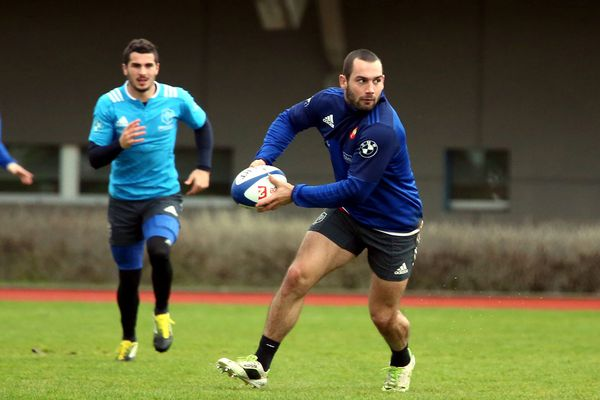 Jean-Marc Doussain