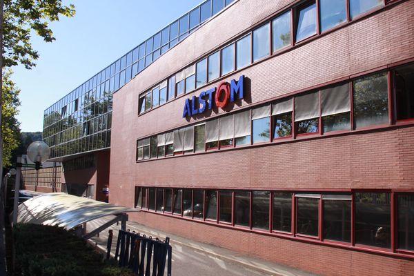l'annonce a été faite ce mercredi 7 septembre 2016 de la fermeture d'Alstom transport à Belfort.