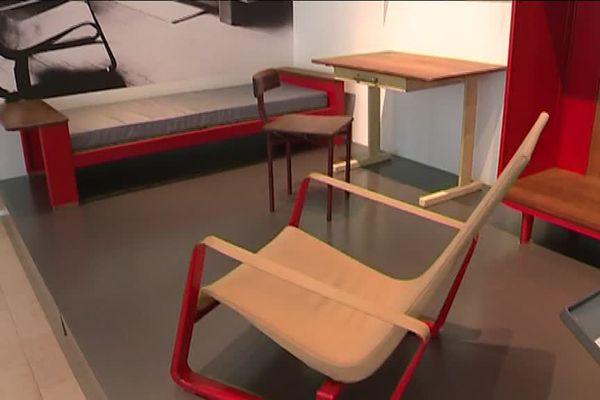 Des meubles prévus pour être fonctionnels
