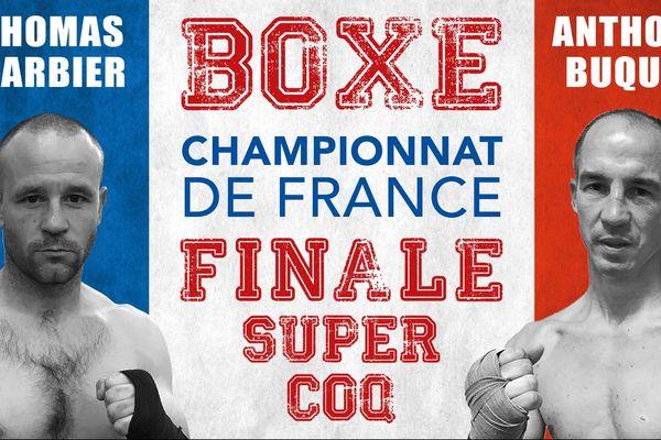 Le samedi 7 décembre pour la première fois dans l'Orne aura lieu une finale de championnat de France de boxe, salle Jean Lenoir à Argentan