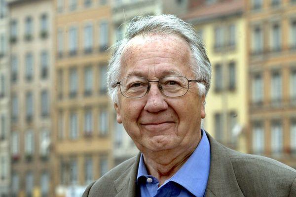 Régis Neyret en 2003