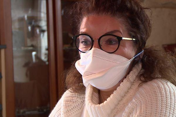 Joëlle Huth est chirurgienne ORL à Périgueux