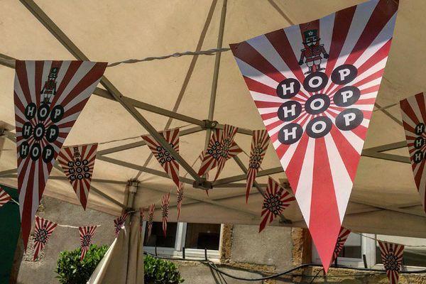 Ce weekend, le festival Hop Hop Hop animera le centre-ville de Metz