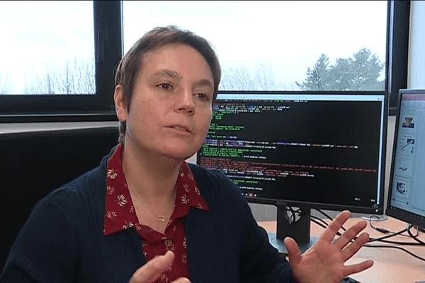 Le laboratoire d'Emmanuelle Génin travaille sur le génome et participe à l'élaboration du plan France médecine génomique 2025
